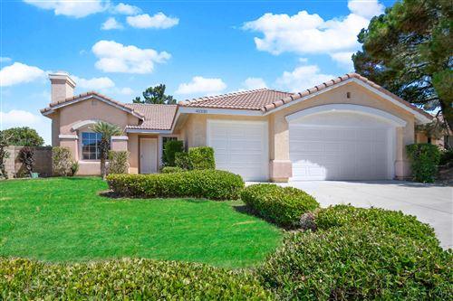 Photo of 40330 Homeridge Drive, Palmdale, CA 93551 (MLS # 20006187)