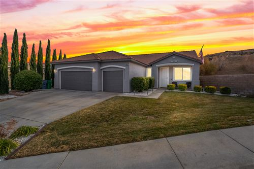 Photo of 4036 Sunkist Street, Palmdale, CA 93551 (MLS # 21000187)