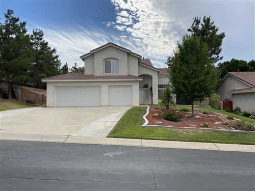 Photo of 40911 Granite Street, Palmdale, CA 93551 (MLS # 20004188)