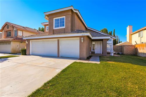 Photo of 1813 Saint James Court, Lancaster, CA 93534 (MLS # 20004189)