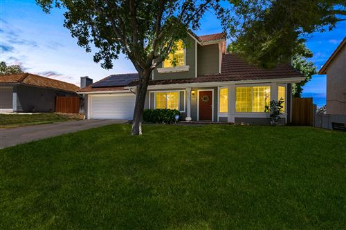 Photo of 3169 Paxton Avenue, Palmdale, CA 93551 (MLS # 20006193)