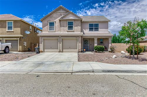 Photo of 3045 Patti Lane, Lancaster, CA 93535 (MLS # 20004197)