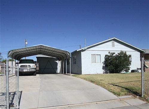 Photo of 38745 Frontier Avenue, Palmdale, CA 93550 (MLS # 20006198)