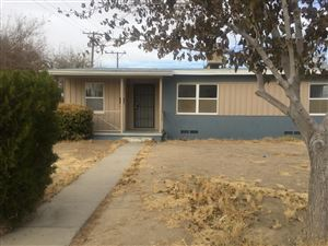 Photo of 1451 W Ivesbrook Street, Lancaster, CA 93534 (MLS # 19012202)