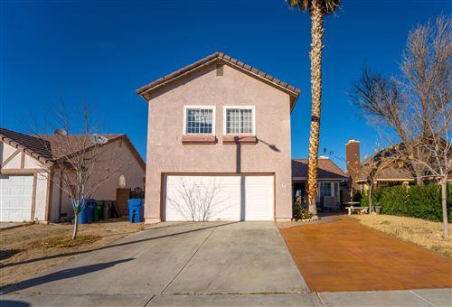 Photo of 5031 Essex Drive, Palmdale, CA 93552 (MLS # 21000202)