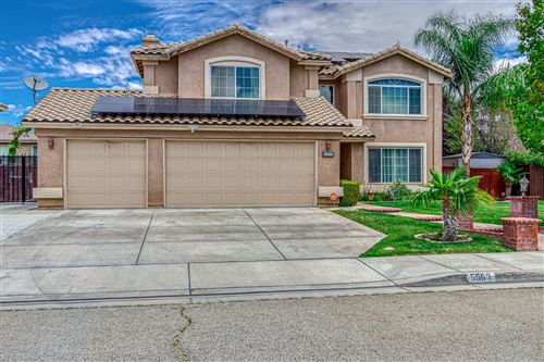 Photo of 5563 Capri Court, Palmdale, CA 93552 (MLS # 20004203)