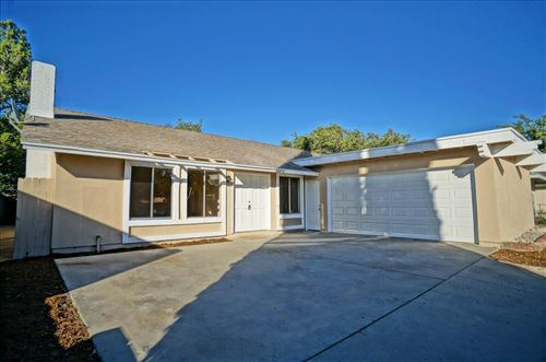 Photo of 38952 Mesquite Road, Palmdale, CA 93551 (MLS # 20004205)