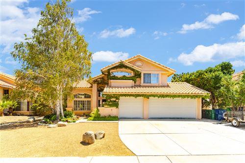 Photo of 40106 Castana Lane, Palmdale, CA 93551 (MLS # 20006206)