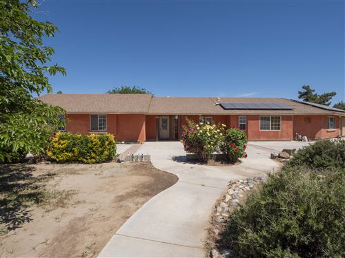 Photo of 17204 Mossdale Avenue, Lancaster, CA 93535 (MLS # 20004209)
