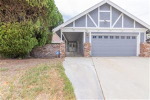 Photo of 42863 W 19th Street, Lancaster, CA 93534 (MLS # 19009212)