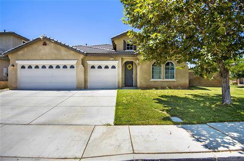 Photo of 3102 Club Rancho Drive, Palmdale, CA 93551 (MLS # 20006212)