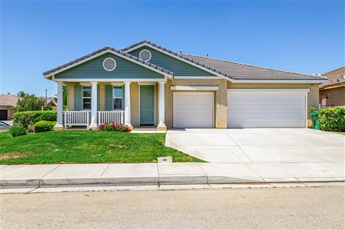 Photo of 40729 Brookhollow Court, Palmdale, CA 93551 (MLS # 20004218)