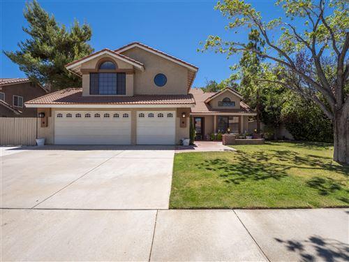 Photo of 4620 Brisa Drive, Palmdale, CA 93551 (MLS # 20006219)