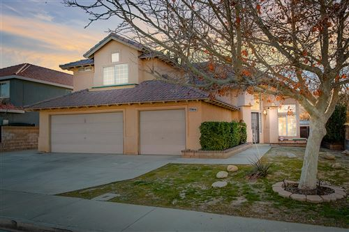 Photo of 44337 Fine Circle, Lancaster, CA 93536 (MLS # 20001220)