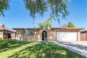 Photo of 44103 Fig Avenue, Lancaster, CA 93534 (MLS # 19009221)