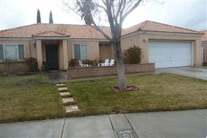 Photo of 5720 Monterey Place, Palmdale, CA 93552 (MLS # 18012223)