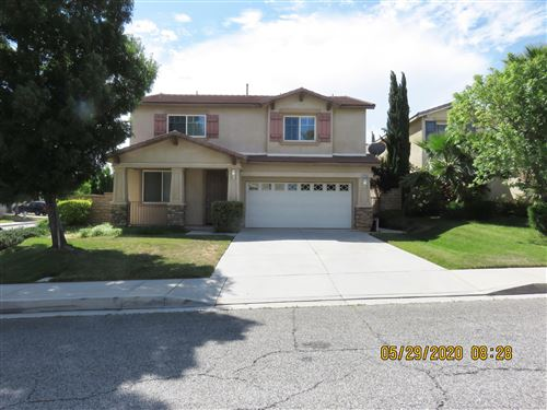 Photo of 37458 Persimmon Lane, Palmdale, CA 93551 (MLS # 20004223)