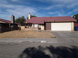 Photo of 43832 Nicole Street, Lancaster, CA 93535 (MLS # 19009225)