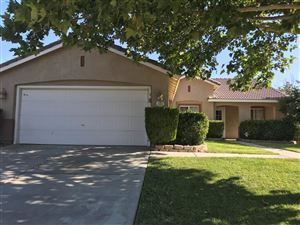 Photo of 3304 Kaylyn Street, Lancaster, CA 93535 (MLS # 19009227)
