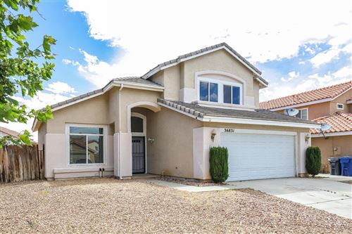 Photo of 36831 Jenna Lane, Palmdale, CA 93550 (MLS # 20004230)