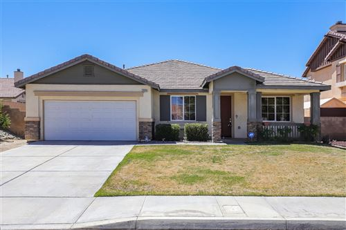 Photo of 3838 E Avenue Q12, Palmdale, CA 93550 (MLS # 20006230)