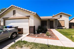 Photo of 3331 Keel Ct. Court, Lancaster, CA 93535 (MLS # 19009231)