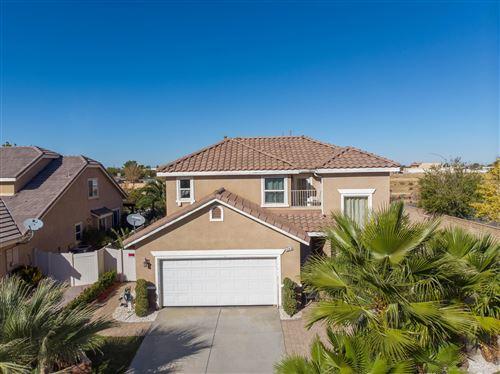 Photo of 1243 Ayris Avenue, Palmdale, CA 93550 (MLS # 20009237)