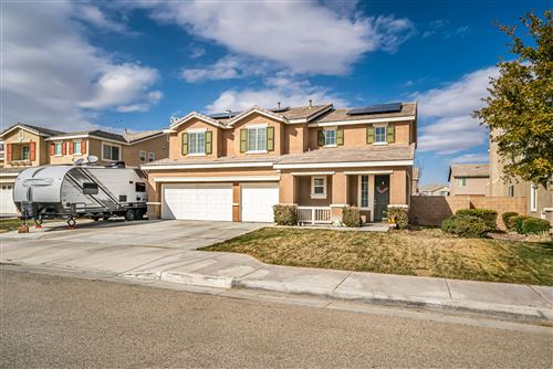 Photo of 4735 W Ave J-2, Lancaster, CA 93536 (MLS # 20001238)