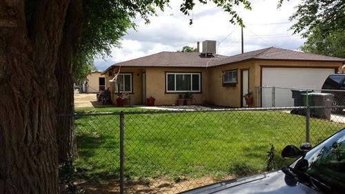 Photo of 3324 W Ave L4, Lancaster, CA 93536 (MLS # 20004238)