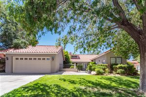 Photo of 42651 W 56th Street, Lancaster, CA 93536 (MLS # 19009241)