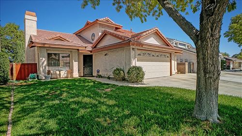 Photo of 3123 Golfwood Court, Lancaster, CA 93536 (MLS # 20001243)
