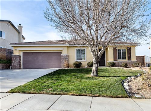 Photo of 37309 The Groves, Palmdale, CA 93551 (MLS # 21000244)