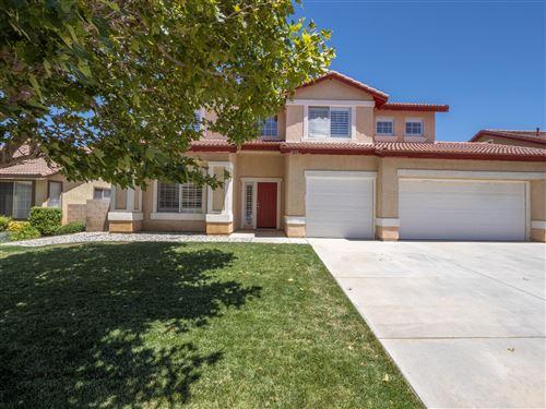 Photo of 3949 Vitrina Lane, Palmdale, CA 93551 (MLS # 20006245)