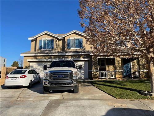 Photo of 43450 Hampton Street, Lancaster, CA 93536 (MLS # 21000246)
