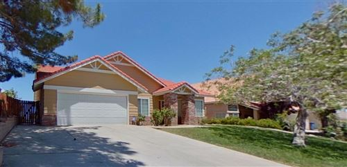 Photo of 3255 Sandstone Court, Palmdale, CA 93551 (MLS # 20004247)