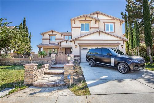 Photo of 37241 Kingcup, Palmdale, CA 93551 (MLS # 20006247)