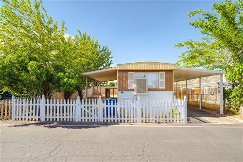 Photo of 5711 W Avenue M, Lancaster, CA 93536 (MLS # 20004248)