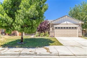 Photo of 45525 Stanridge Avenue, Lancaster, CA 93535 (MLS # 19009249)