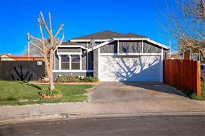 Photo of 37018 E 29th Place, Palmdale, CA 93550 (MLS # 19010250)