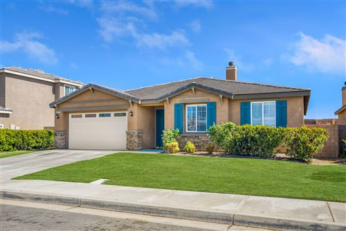 Photo of 1250 Wellington Drive, Palmdale, CA 93551 (MLS # 20009258)