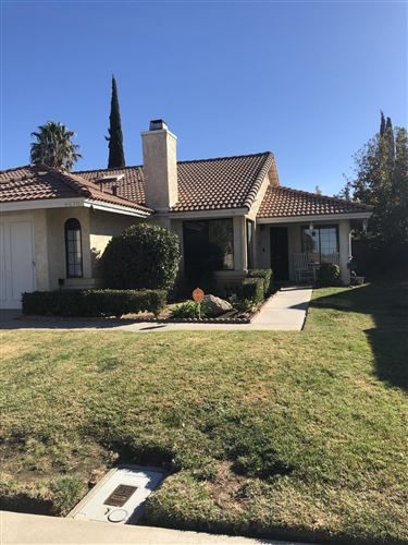 Photo of 4610 Paseo Hermoso, Palmdale, CA 93551 (MLS # 19012260)