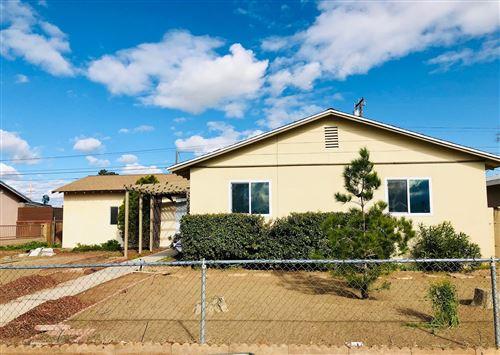 Photo of 38738 E 30th Street, Palmdale, CA 93550 (MLS # 20006261)