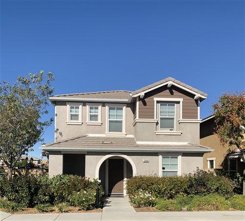 Photo of 2648 Ledson Way, Palmdale, CA 93550 (MLS # 20009264)