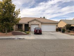 Photo of 2052 W Avenue J6, Lancaster, CA 93534 (MLS # 19010265)