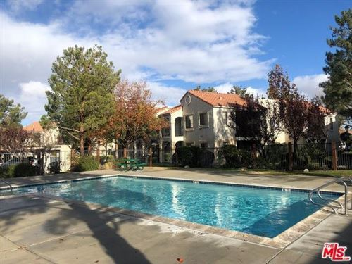 Photo of 2554 Olive Drive #107, Palmdale, CA 93550 (MLS # 20006270)