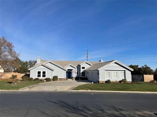 Photo of 5909 Northridge Drive, Palmdale, CA 93551 (MLS # 21000271)