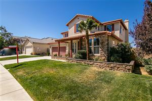Photo of 4051 Tournament Drive, Palmdale, CA 93551 (MLS # 19009275)