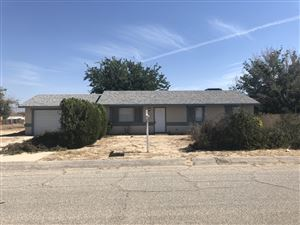 Photo of 15154 Lanfair Avenue, Lancaster, CA 93535 (MLS # 19010275)