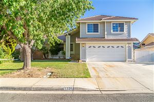 Photo of 1316 Coventry Place, Palmdale, CA 93551 (MLS # 19009276)