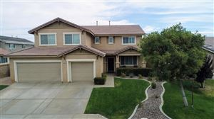 Photo of 43822 Freer Way, Lancaster, CA 93536 (MLS # 19010276)